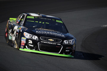 Austin Dillon New Hampshire Motor Speedway - Day 2