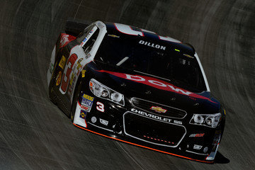 Austin Dillon Dover International Speedway - Day 3