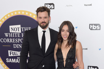 Austin Nichols 'Full Frontal With Samantha Bee's Not The White House Correspondents' Dinner - Red Carpet