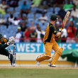 Kamran Akma Australia v Pakistan - ICC T20 World Cup Semi Final