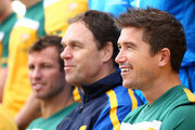 Lucas Neill Harry Kewell Photos Photo