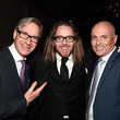 Paul Feig Stephen Thompson Photos