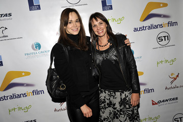 "Tasma Walton Australians In Film Screening Of ""Blessed"""