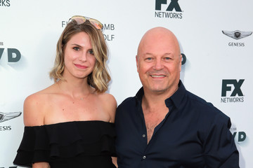 Autumn Chiklis FX and Vanity Fair Emmy Celebration - Arrivals