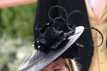 Autumn Phillips Royal Ascot - Day 1