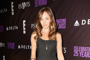 Autumn Reeser P.S. ARTS Presents: The pARTy!