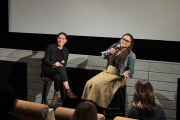 Ava DuVernay 'Alone' Screening With Ava DuVernay and Director Garrett Bradley Presented by The New York Times Op-Docs