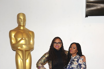 Ava DuVernay The Academy Of Motion Picture Arts & Sciences Hosts An Official Academy Screening Of 'A Wrinkle In Time'