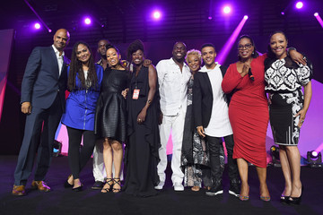 Ava DuVernay 2016 ESSENCE Festival Presented By Coca-Cola Ernest N. Morial Convention Center - Day 3