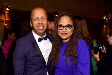 Ava DuVernay Elton John AIDS Foundation's 17th Annual An Enduring Vision Benefit - Inside