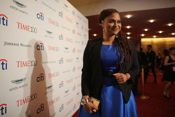 Ava DuVernay 2017 Time 100 Gala - Cocktails
