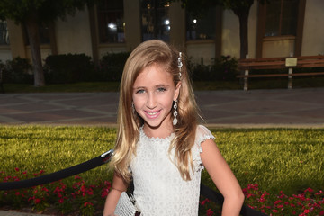 "Ava Kolker Premiere Of Lifetime's ""Sister Cities"" - Red Carpet"