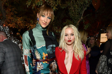 Ava Michelle Vanity Fair And Lancôme Toast Women In Hollywood In Los Angeles