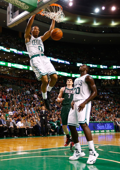 Avery Bradley Dunk Images Pictures Becuo