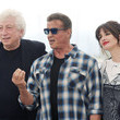Avi Lerner Rendez-vous With Sylvester Stallone And Rambo V: Last Blood - The 72nd Annual Cannes Film Festival