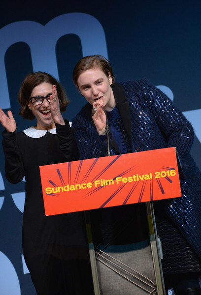 Sundance Film Festival Awards Ceremony - 2016 Sundance Film Festival