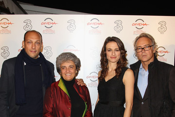Caterina D'Amico Award Winners Dinner - 6th International Rome Film Festival