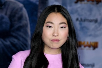 """Awkwafina Premiere Of Sony Pictures' """"Jumanji: The Next Level"""" - Arrivals"""