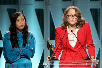 Awkwafina The Hollywood Reporter's Power 100 Women In Entertainment - Show