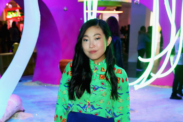 Awkwafina Refinery29 Presents 29Rooms Los Angeles 2018: Expand Your Reality