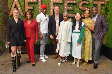 Awkwafina AFI FEST 2019 Presented By Audi – Indie Contenders Roundtable Presented By The Hollywood Reporter