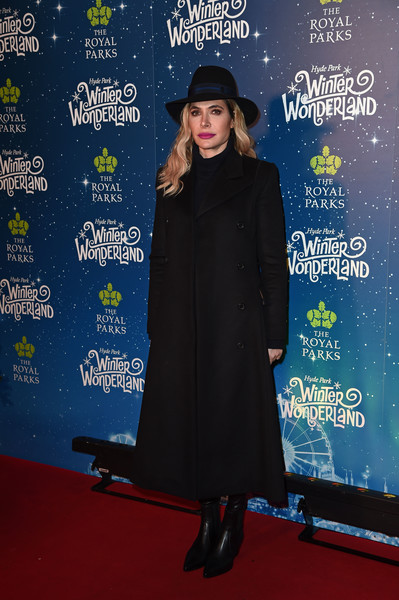 Winter Wonderland VIP Launch - Red Carpet Arrivals