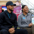 Ayesha Curry Workday Partners With Stephen and Ayesha Curry's Eat. Learn. Play. To Host The Workday Charity Classic