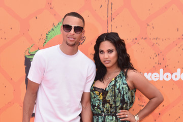 Ayesha Curry Nickelodeon Kids' Choice Sports Awards 2016 - Arrivals