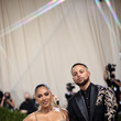 Ayesha Curry The 2021 Met Gala Celebrating In America: A Lexicon Of Fashion - Arrivals
