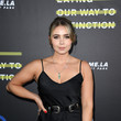 """Ayla Kell World Premiere Of """"Eating Our Way To Extinction"""" - Arrivals"""