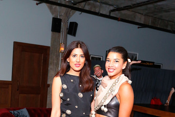 Azeeza Khan Lollapalooza Artists at Soho House
