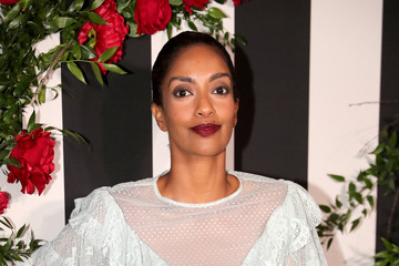 Azie Tesfai LAND of distraction Launch Event - Arrivals