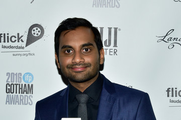 Aziz Ansari The 2016 IFP Gotham Independent Film Awards Co-Sponsored By FIJI Water