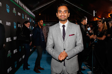 Aziz Ansari Variety's 5th Annual Power Of Comedy Presented By TBS Benefiting The Noreen Fraser Foundation - Arrivals