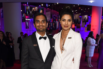 Aziz Ansari 2016 Time 100 Gala, Time's Most Influential People in the World - Cocktails