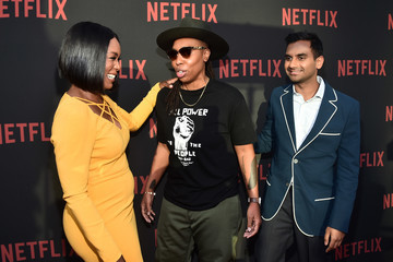Aziz Ansari Netflix's 'Master Of None' For Your Consideration Event - Red Carpet