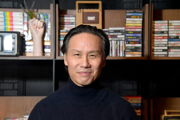 """B.D. Wong """"The Social Ones"""" New York Premiere"""