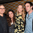B.J. Novak Tastemaker Screening Of 'PEN15'