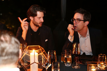 B.J. Novak GQ and Genesis Private Dinner and Preview of the Genesis G80 Sport