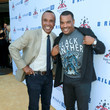 Ray Leonard Jr Photos