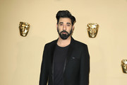 Ray Panthaki attends the BAFTA Breakthrough Brits reception at BAFTA on November 7, 2018 in London, England.
