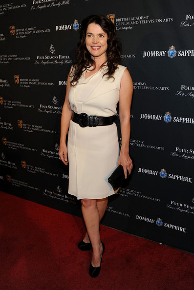 Actress Julia Ormond attends the BAFTA Los Angeles Awards Season Tea in Association with The Four Seasons and Bombay Sapphire at the Four Seasons Hotel Los Angeles on January 15, 2011 in Los Angeles, California.