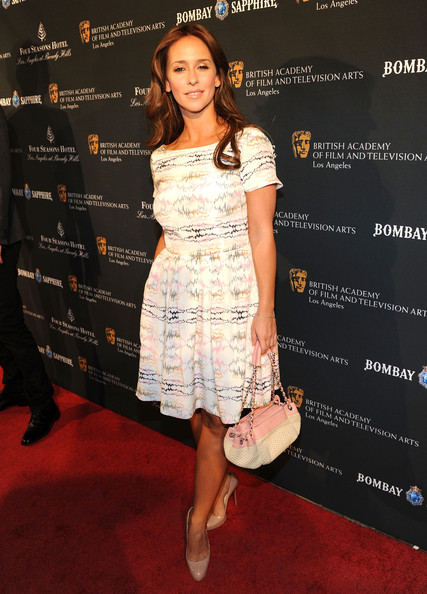 Actress Jennifer Love Hewitt attends the BAFTA Los Angeles Awards Season Tea in Association with The Four Seasons and Bombay Sapphire at the Four Seasons Hotel Los Angeles on January 15, 2011 in Los Angeles, California.
