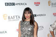 Tehmina Sunny attends the BBC America BAFTA Los Angeles TV Tea Party 2017 at The Beverly Hilton Hotel on September 16, 2017 in Beverly Hills, California.