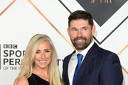 Padraig Harrington and Caroline Harrington Photos - 1 of 36 Photo