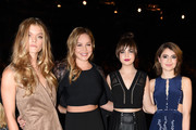 Abbie Cornish Sami Gayle Photos Photo