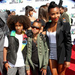 Willow Smith - Celeb Kids With Wacky Haircuts