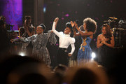 Patti LaBelle and Janelle Monae Photos Photo