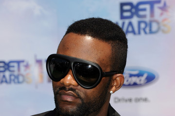 Fally Ipupa BET Awards '11 - Arrivals