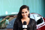 Sharon Carpenter attends the 2017 Soul Train Awards Pre-Show, presented by BET, at the Orleans Arena on November 5, 2017 in Las Vegas, Nevada.